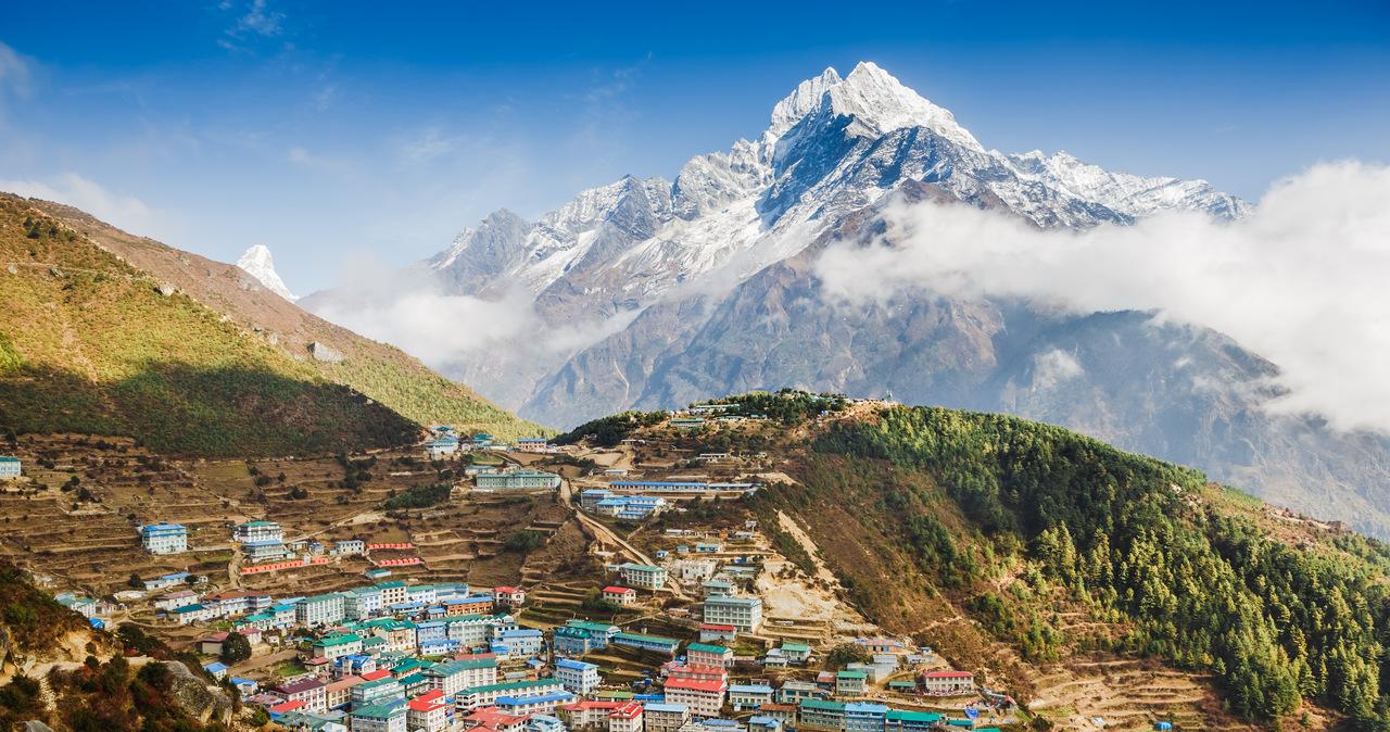 Nepal. W spisie powszechnym wprowadzono możliwość wyboru trzeciej płci
