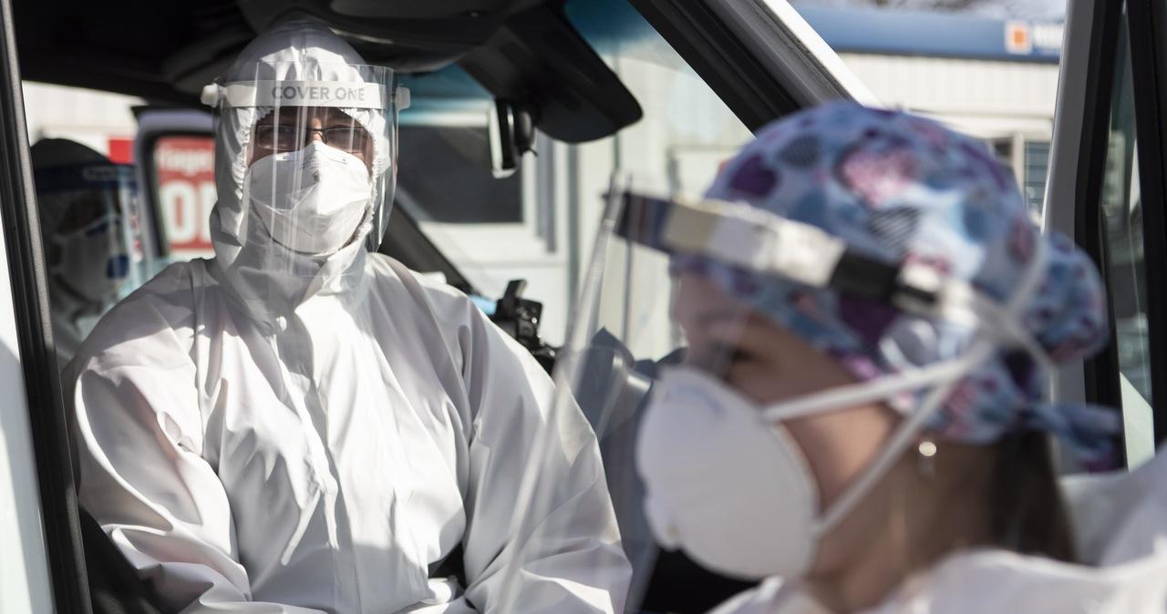 Wirusulog: Przekroczenie tysiąca zakażeń nie było żadnym zaskoczeniem