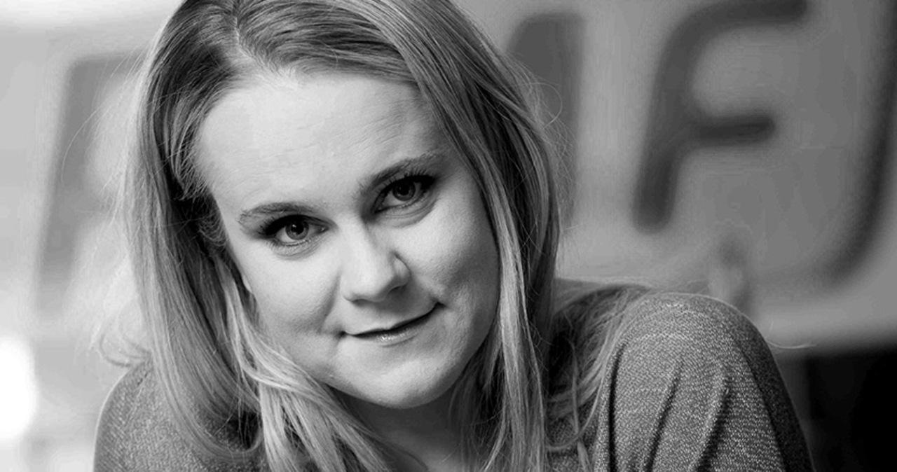 Zmarła nasza redakcyjna przyjaciółka. Edytko, żadne słowa nie oddadzą naszego żalu