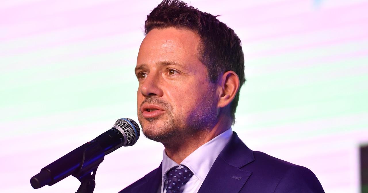 Polski Ład. Trzaskowski zapowiada demonstracje