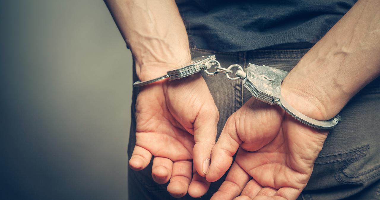 Nie był pokrzywdzonym, ale sprawcą kradzieży. 38-latek w rękach policji