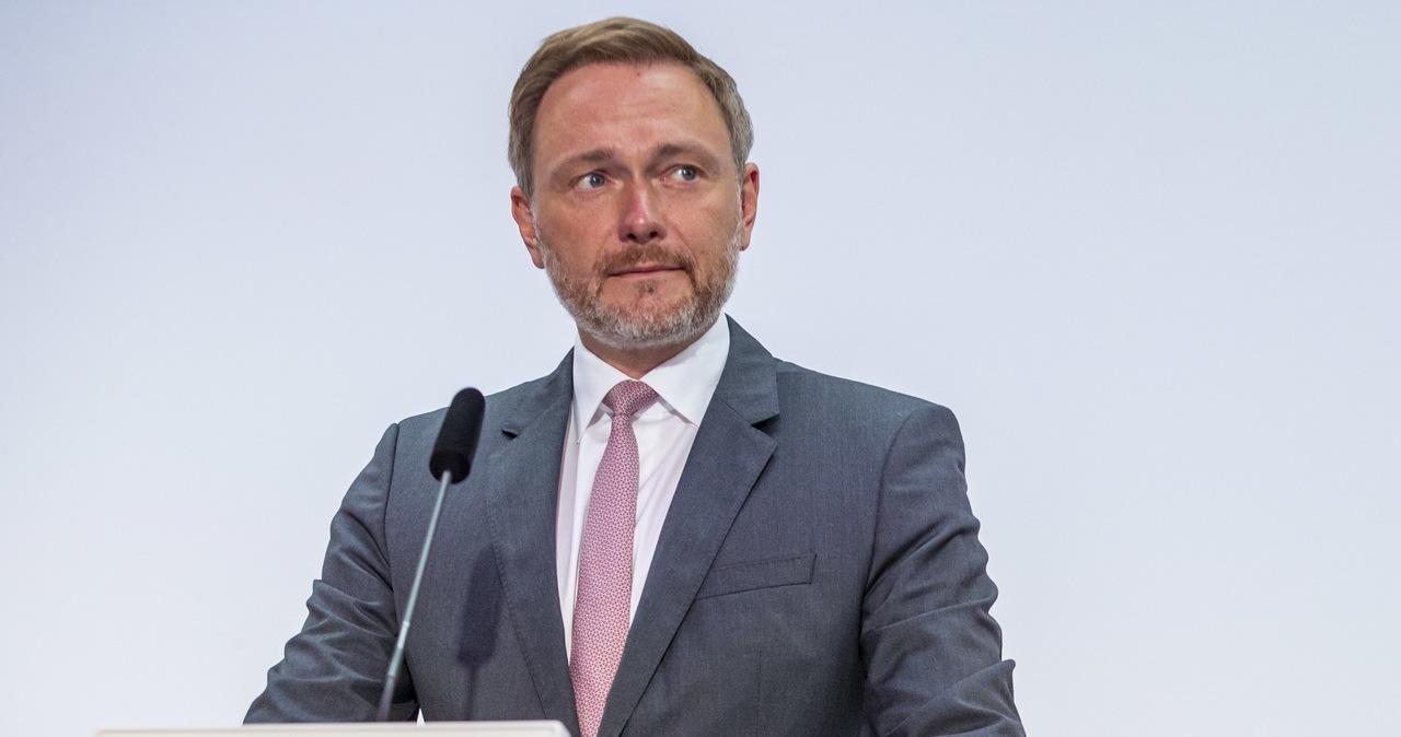 Rozmowy koalicyjne w Niemczech. Liberałowie spotkają się najpierw z SPD, potem z CDU