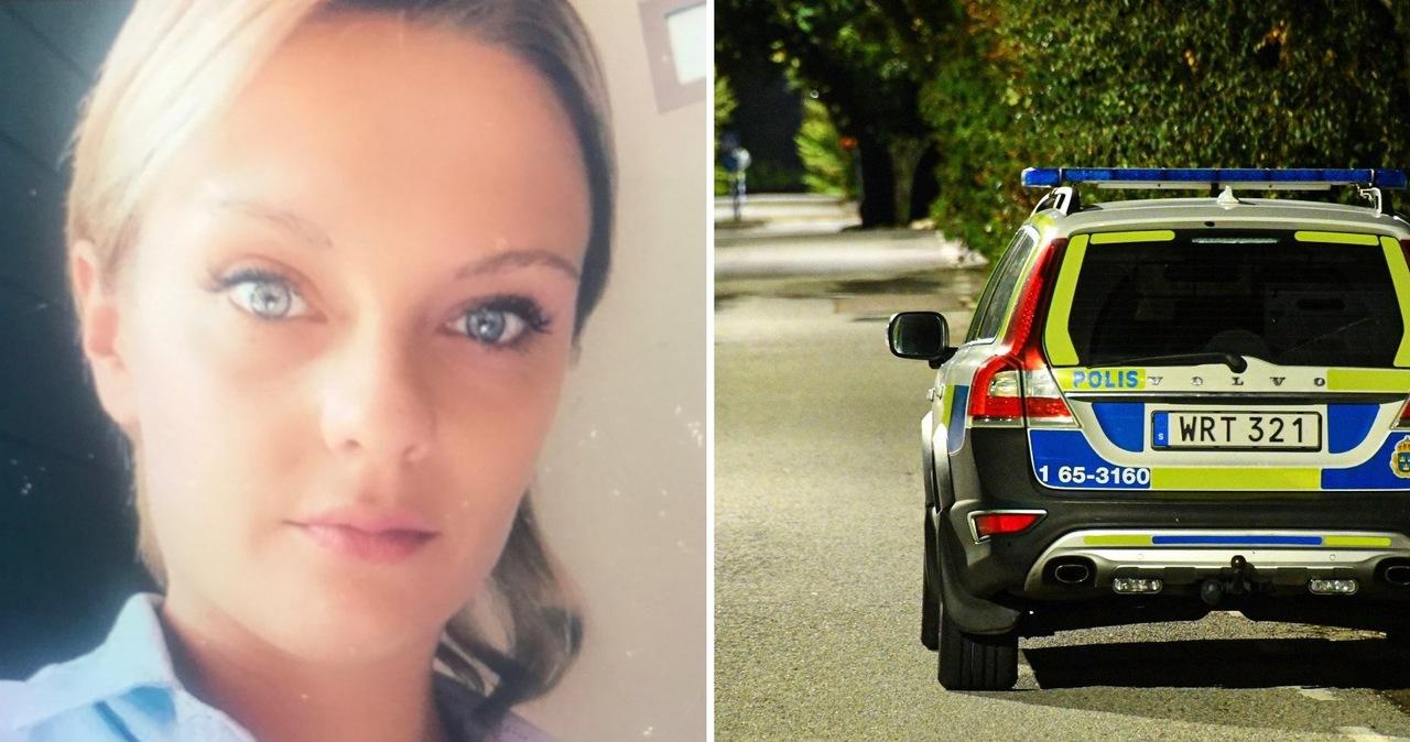 Szwedzka policja: Poszukiwania zaginionej Polki zawieszone. Mąż aresztowany