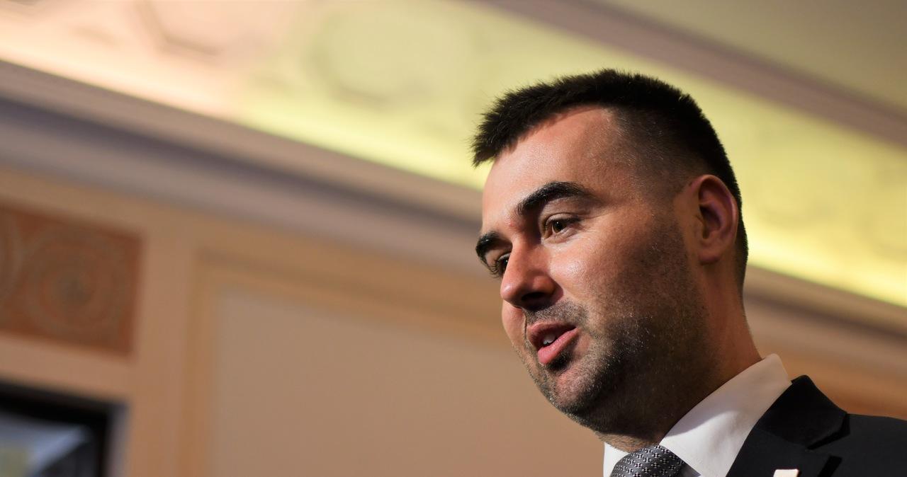 Zmiany w Kancelarii Prezydenta RP. Spychalski kończy pracę jako minister