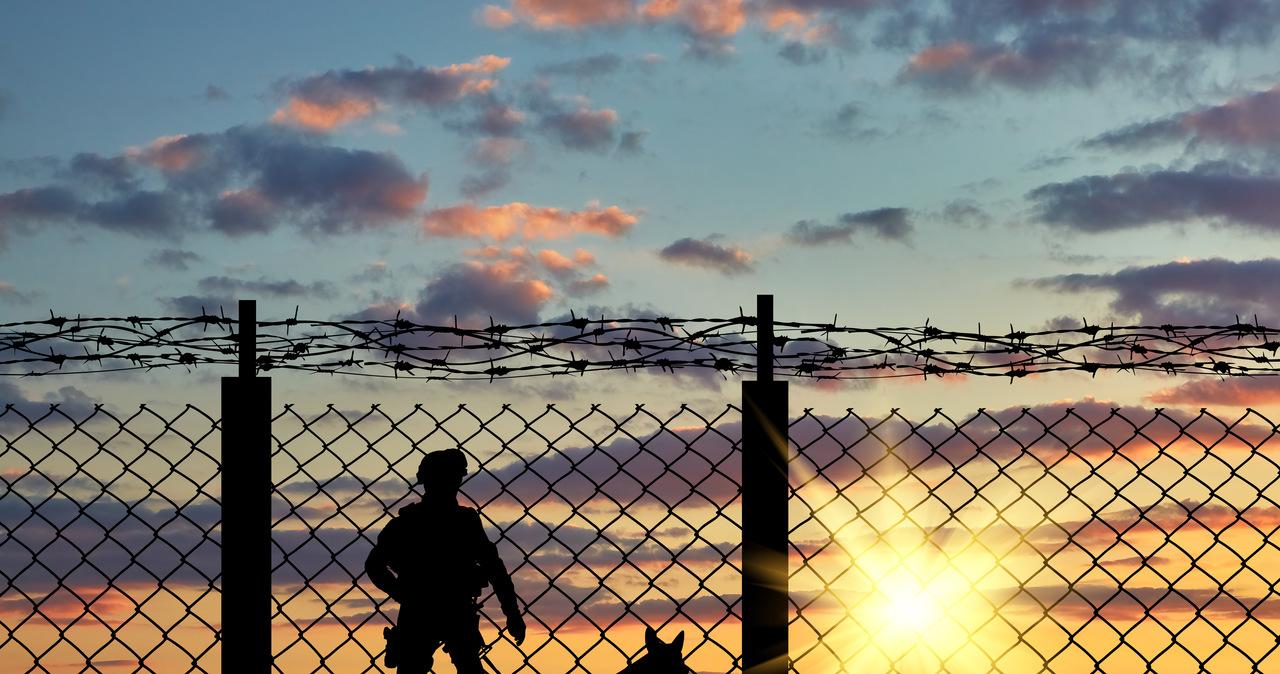 Granica z Ukrainą. Zatrzymano ponad 100 nielegalnych uchodźców