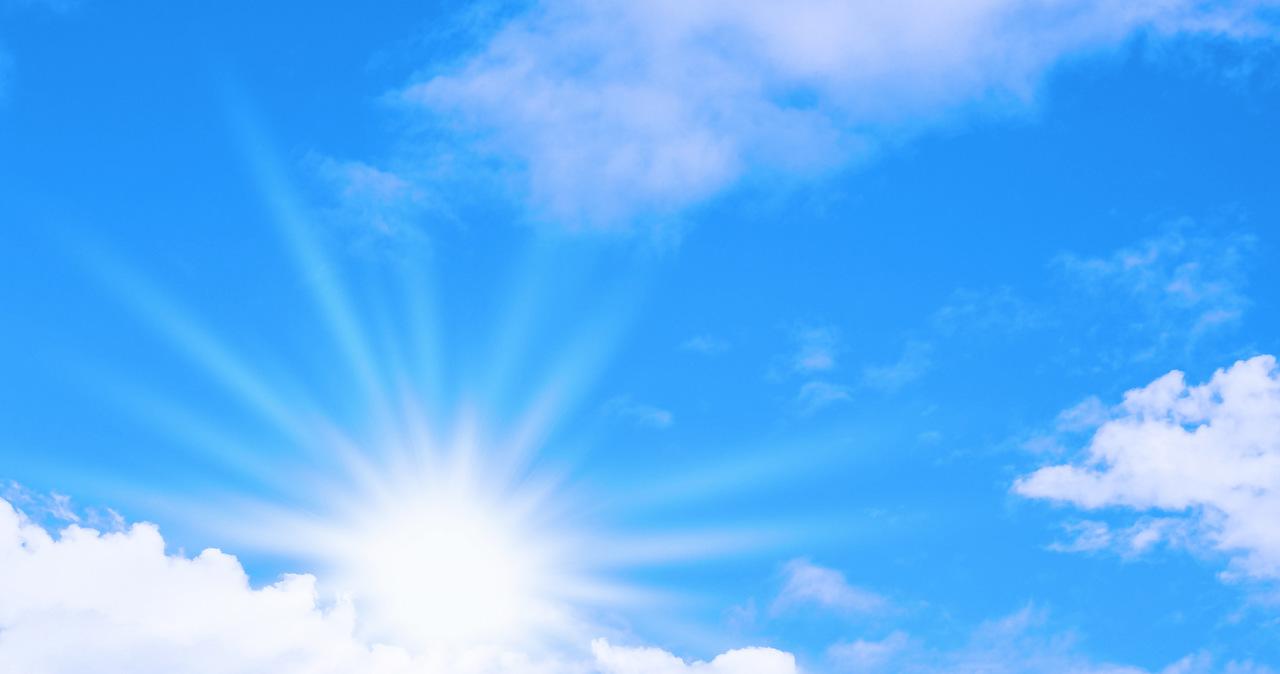 Piątek ostatnim chłodnym dniem. Nadchodzi poprawa pogody
