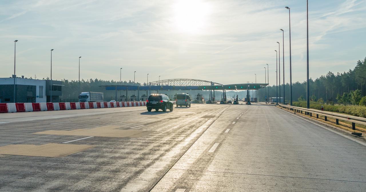 Wielkopolskie: Od soboty kolejny etap remontu na autostradzie A2 we Wrześni