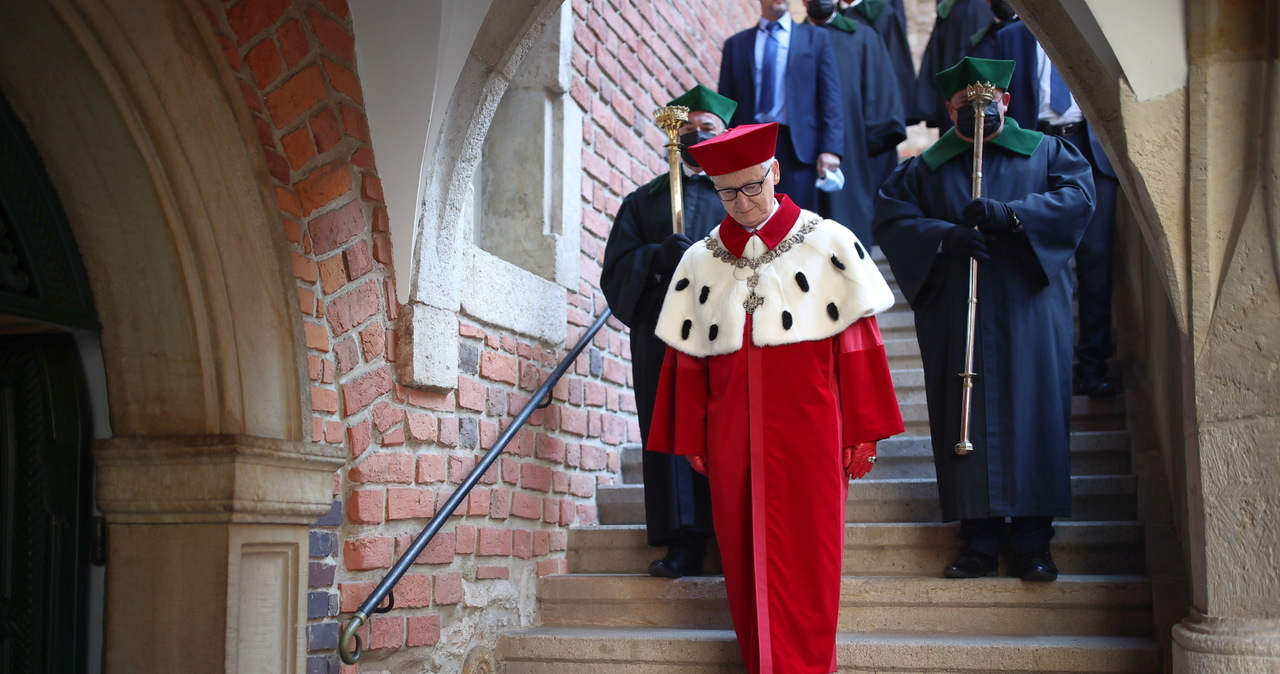 Sejm uchwalił pakiet wolności akademickiej