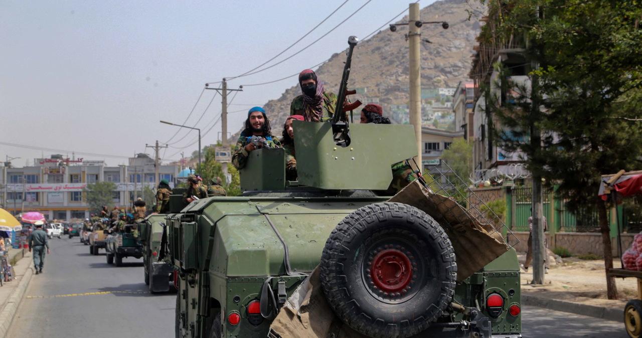 Afgańscy tłumacze pracujący dla Holendrów wezwani przed sąd talibów