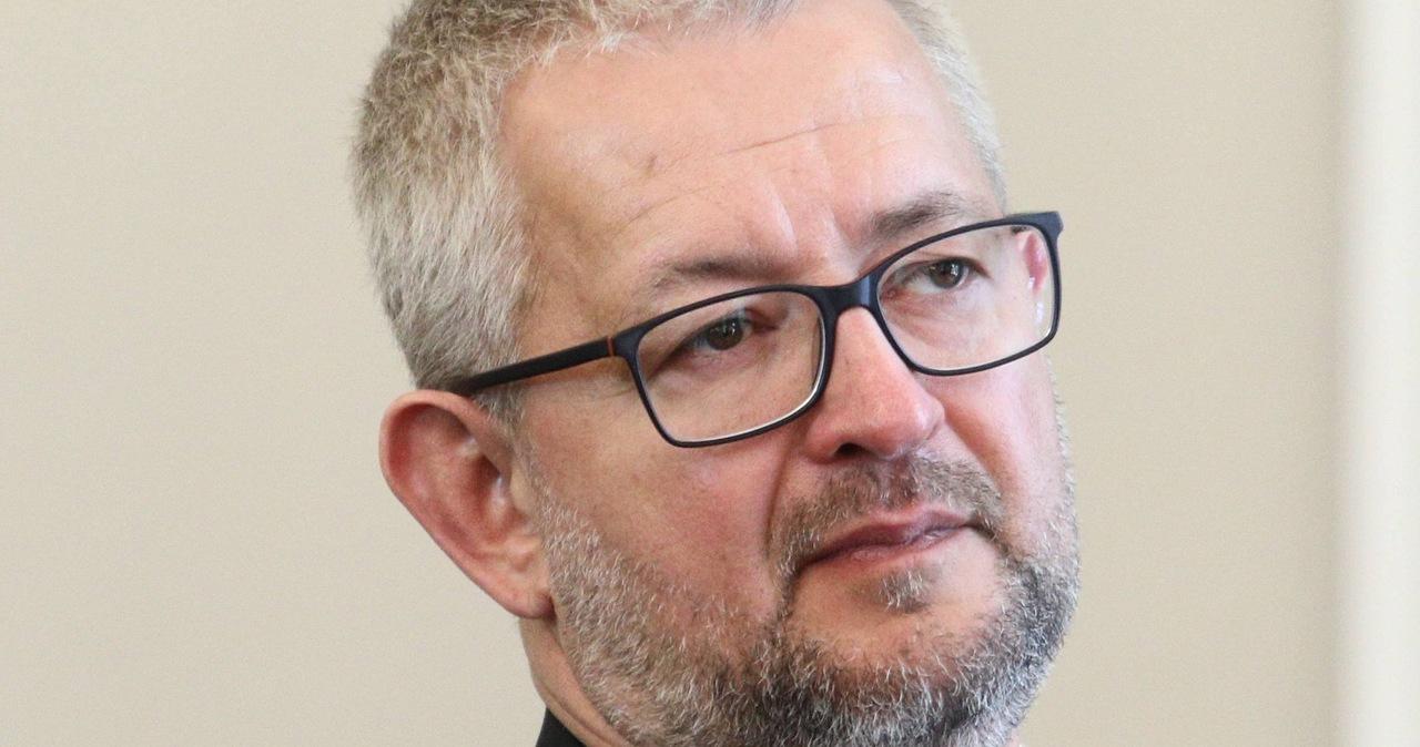 Publicysta Rafał Ziemkiewicz zatrzymany w Wielkiej Brytanii