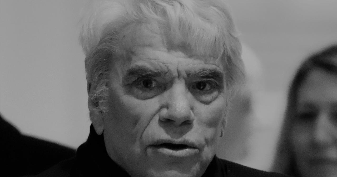 Bernard Tapie nie żyje. Był politykiem i właścicielem klubu Olympique Marsylia