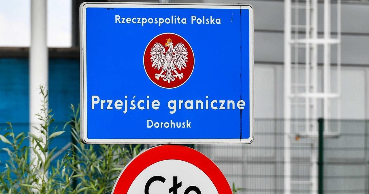 Korupcja na przejściu w Dorohusku. 42 celników skazanych