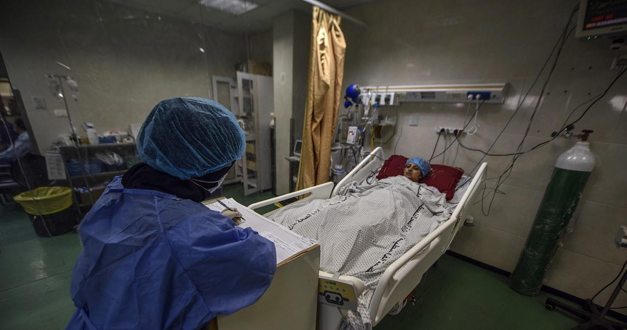 Pandemia koronawirusa. W Radomiu szpital tymczasowy ponownie otwarty