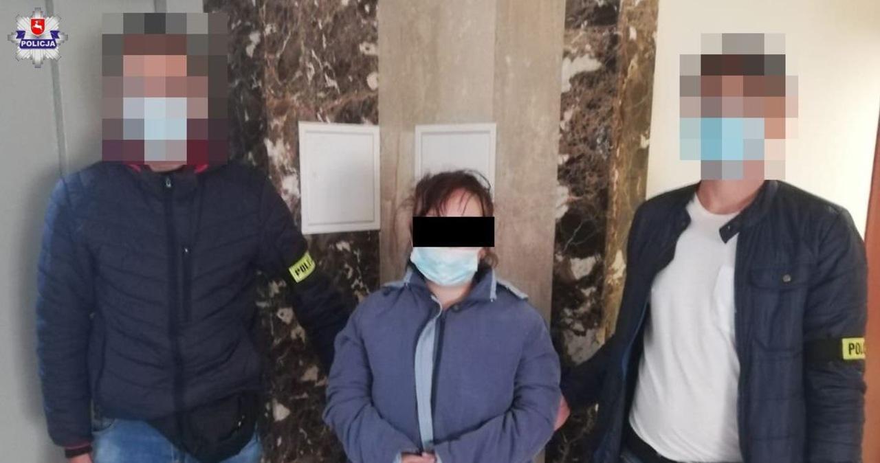 Przyznała się do uduszenia swoich dzieci. 26-latka trafi do szpitala psychiatrycznego