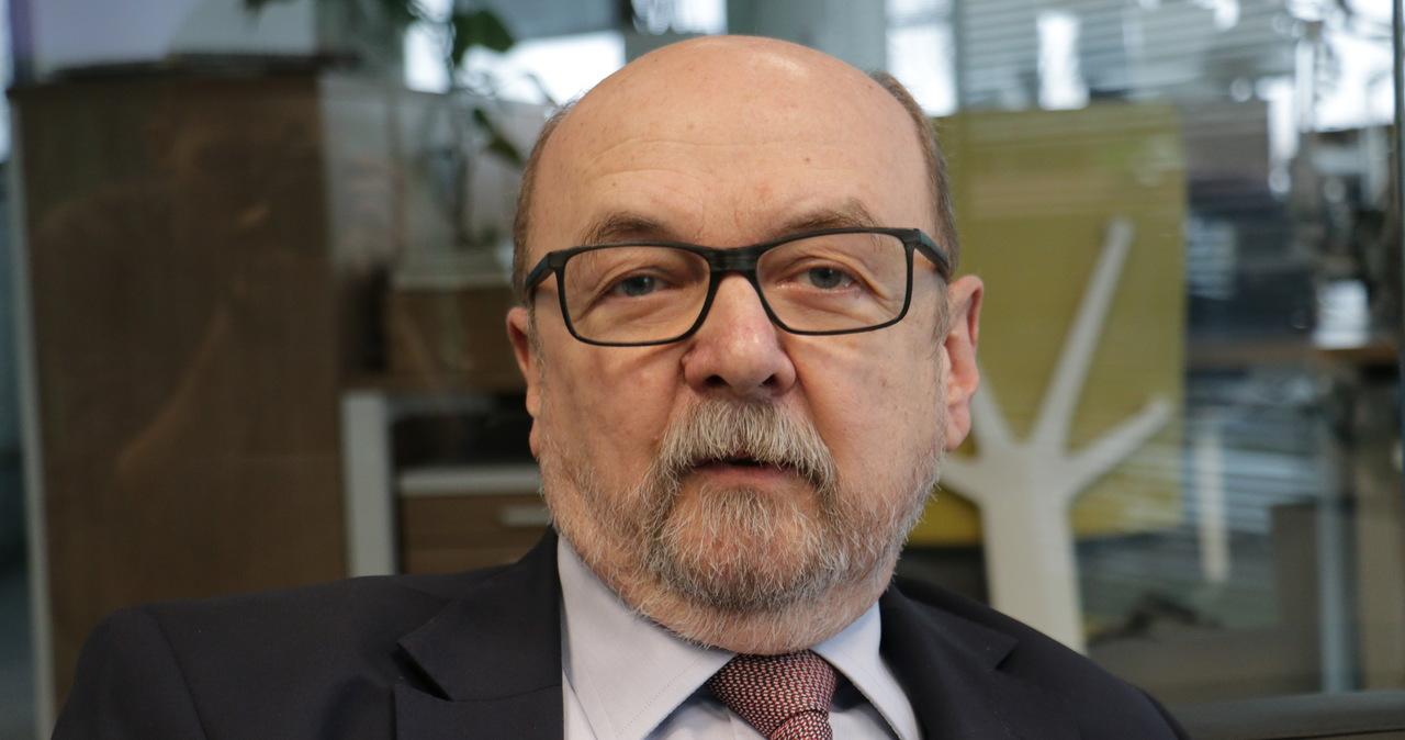 Prof. Legutko chce likwidacji działu ds. równego traktowania na UJ. Uczelnia odpowiada