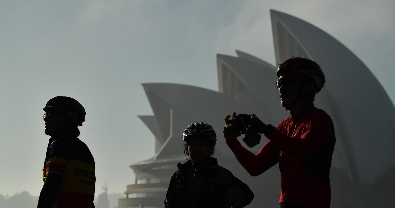 Australia otworzy granice dla turystów dopiero w przyszłym roku