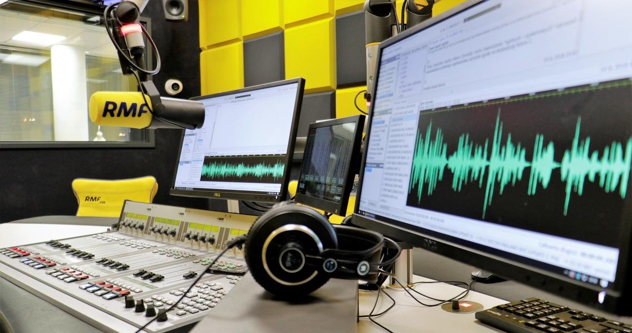 RMF FM z tytułem Radiostacji Roku