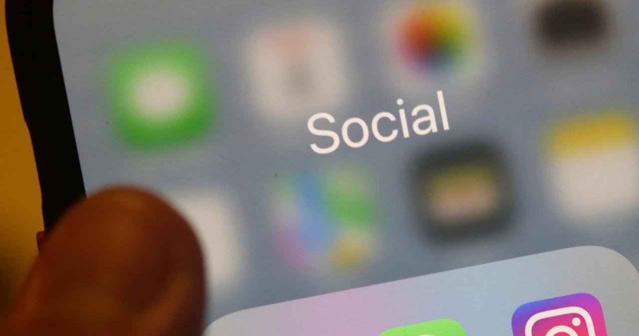 Gdy Facebook nie działał, Telegram zyskał 70 mln użytkowników