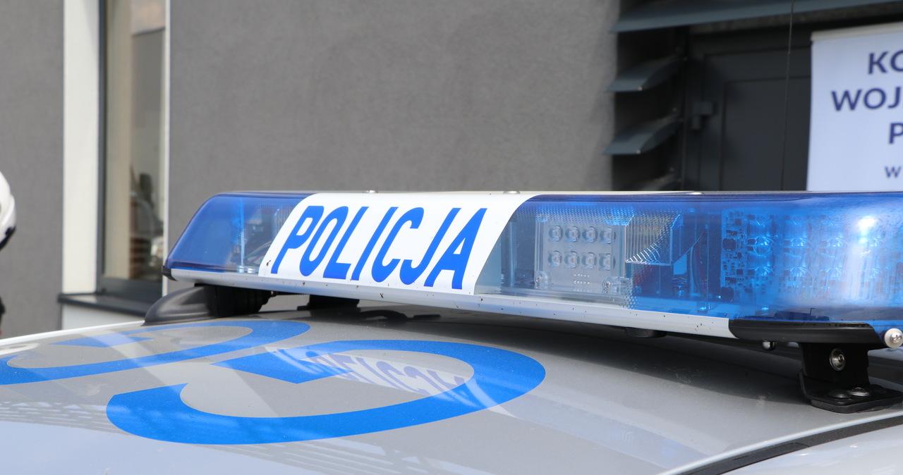 Rodzinna tragedia w Tarnowie – nie żyje 7-letnie dziecko. Jest śledztwo