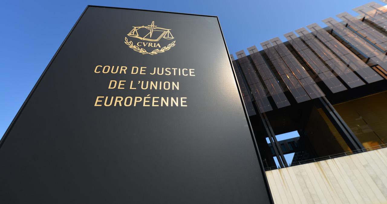 TSUE oddala wniosek Polski o uchylenie postanowienia ws. Izby Dyscyplinarnej SN