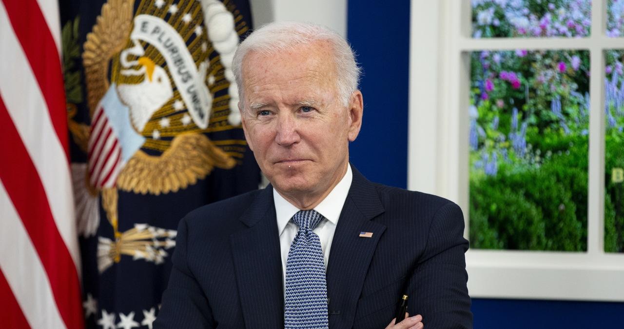 Joe Biden: Wymogi szczepień przynoszą rezultaty
