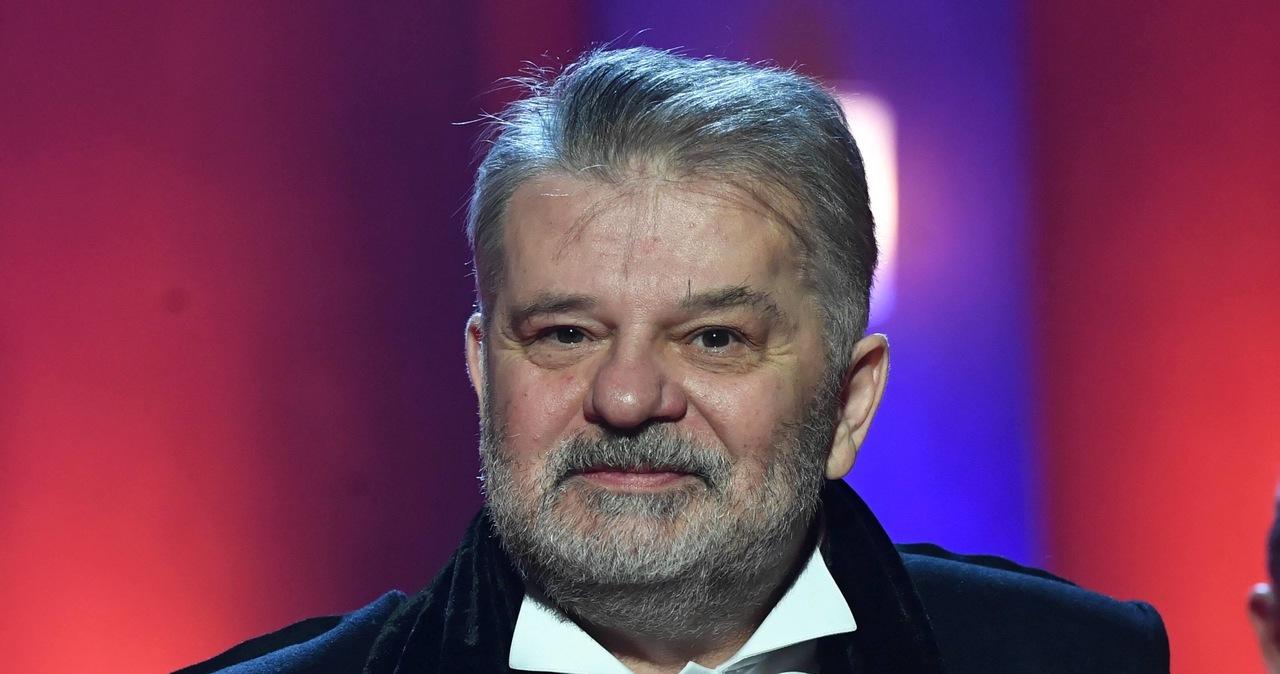Stan zdrowia Krzysztofa Globisza się pogorszył. Anna Dymna zabrała głos