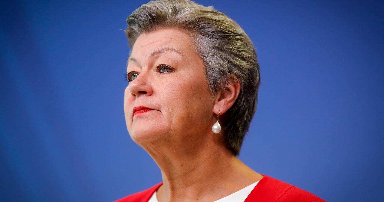 Komisarz UE: Uzgadniamy z Polską dostęp do strefy przygranicznej dla przedstawicieli KE