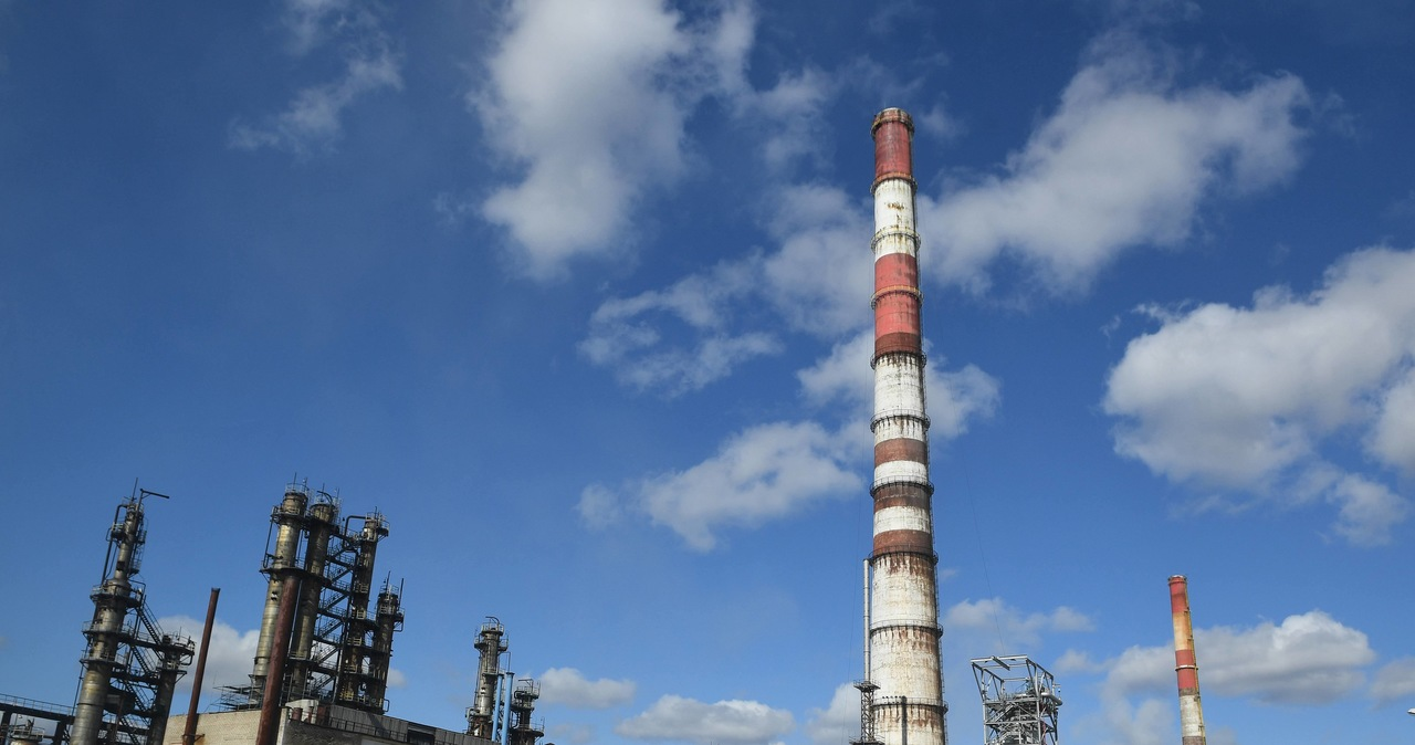 Orlen rozbudowuje rafinerię w Możejkach. Wielkie pieniądze w tle