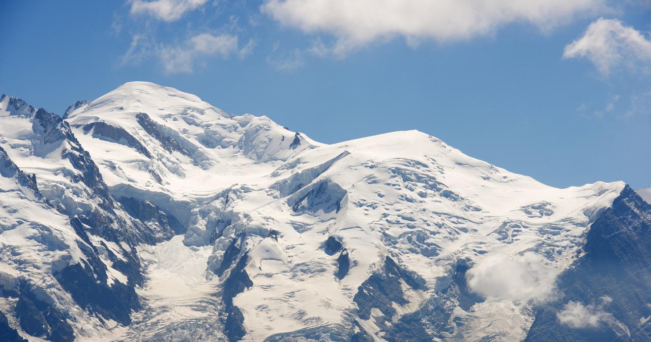 """""""Czarni przewodnicy"""". Sąd znowu zajmie się sprawą śmierci Polki pod Mont Blanc"""