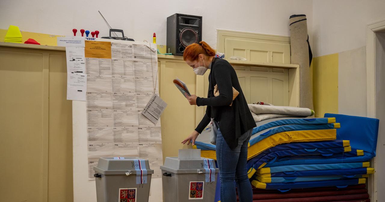 Czesi wybierają parlament. Drugi dzień wyborów