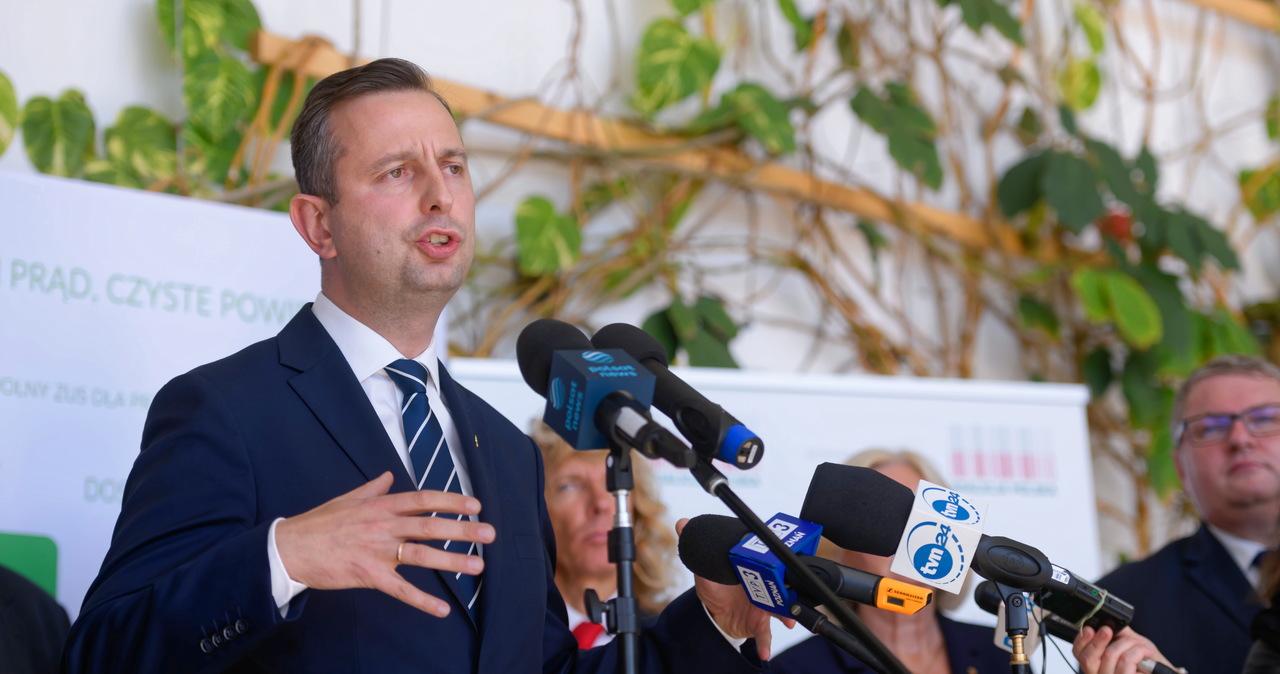 Kosiniak-Kamysz: Zgłosimy wniosek o przedterminowe wybory