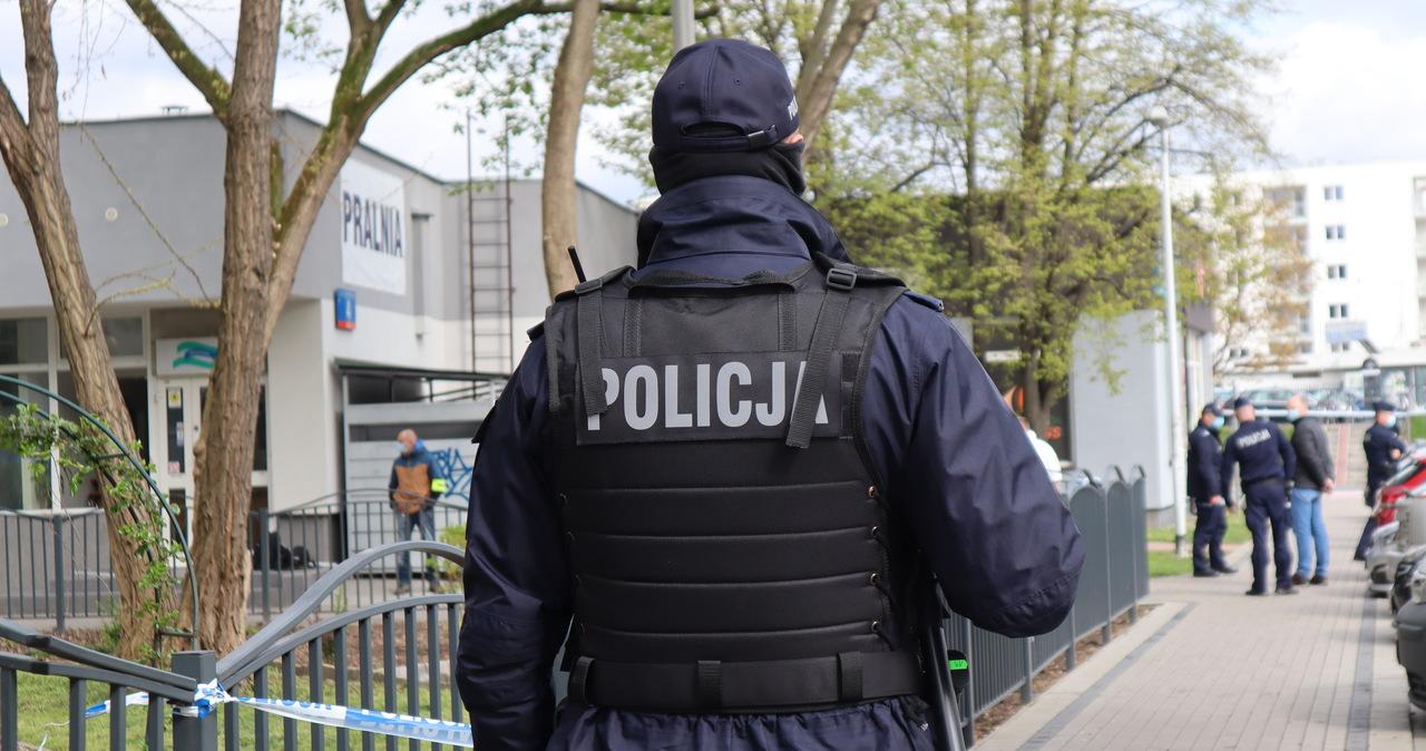 Pijana 48-latka zatrzymana za zabójstwo partnera