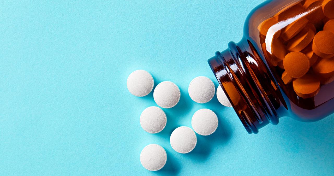 Lek przeciwko Covid-19. Firma wystąpi o autoryzację molnupiraviru