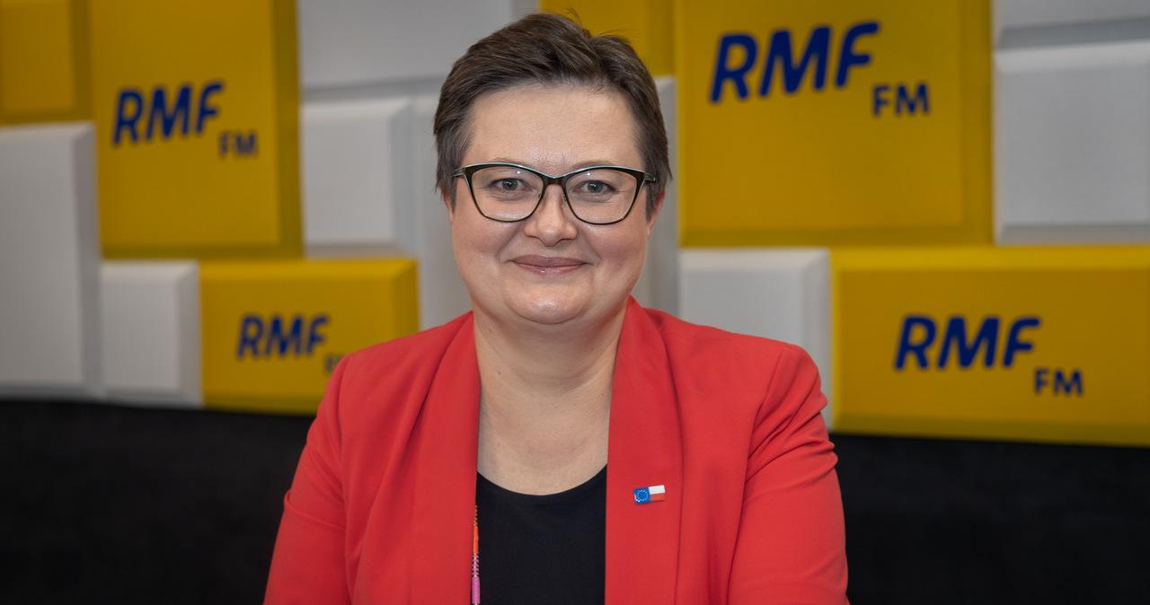Katarzyna Lubnauer: To, co proponują nasi narodowcy, to jest faszyzm