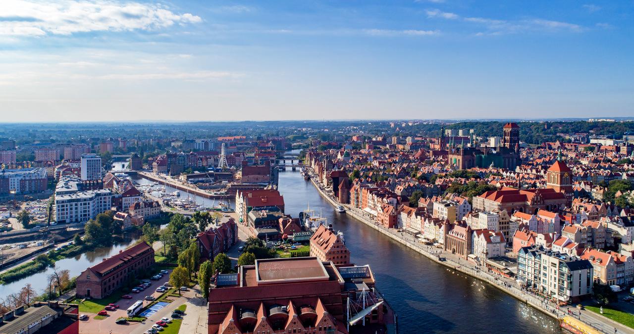 Gdańsk i Gdynia pod wodą. Szokujące wizualizacje naukowców
