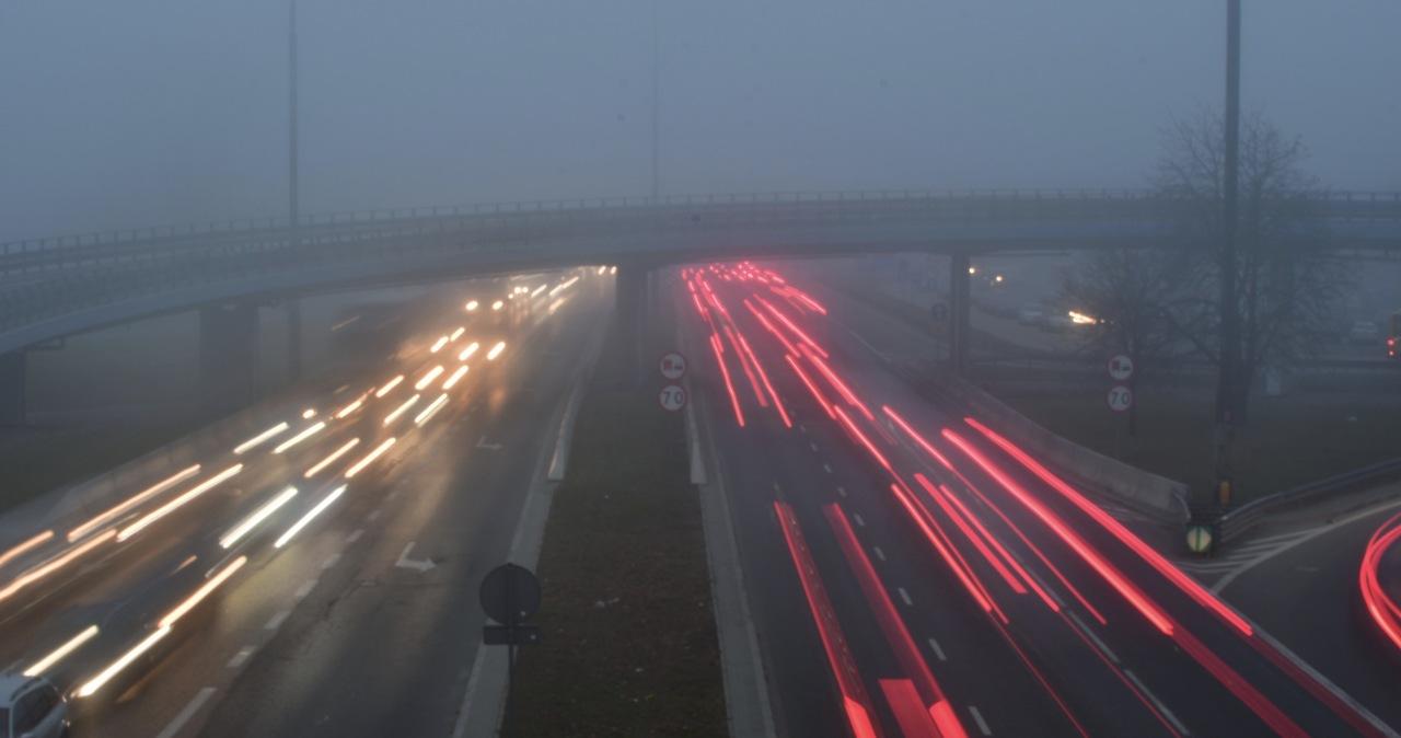 Środowe ochłodzenie. W nocy możliwe gęste mgły