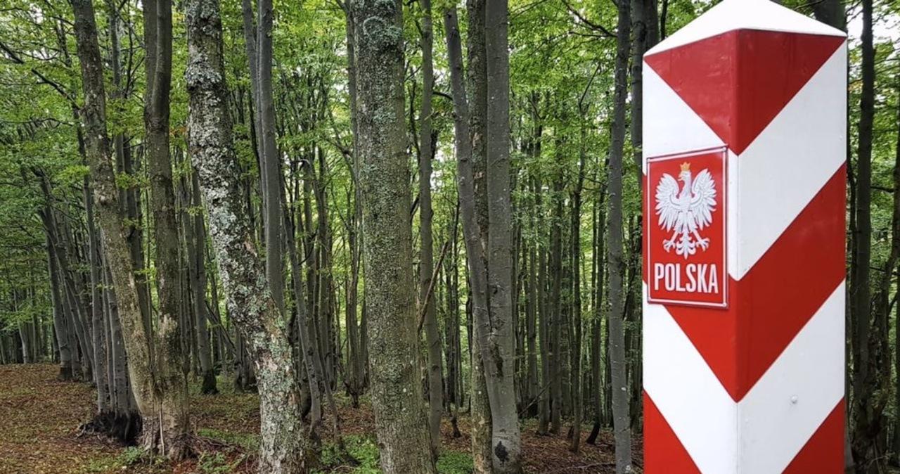 Zgon kolejnego migranta w okolicach granicy z Białorusią