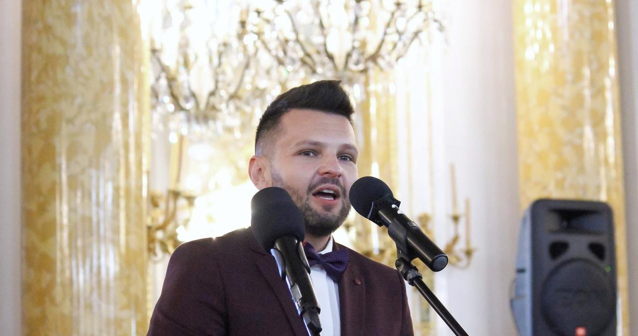 Dariusz Martynowicz gościem Popołudniowe rozmowy w RMF FM