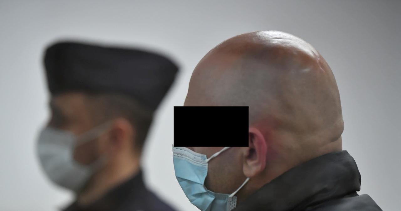 """""""Krystek"""" skazany na 2,5 roku więzienia"""